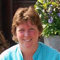 Robin McCarthy, M.A. (Oxon) - Course Director